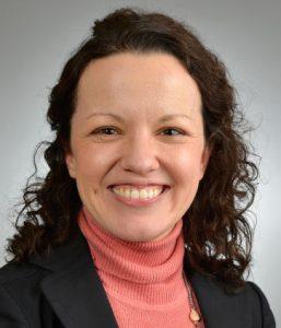 Erin Wessendorf-Wortman